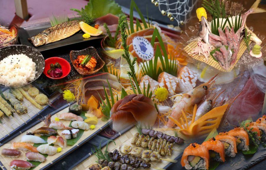 バンコク日本食おすすめ,カラオケ近い,ガールズ居酒屋,シーロムエリア,タニヤ通り安い居酒屋,深夜営業,海鮮,肉,日本人経営