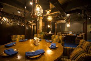 タニヤ通り(カラオケ),日本食居酒屋クルーズレストラン