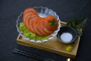 冷やしトマト,バンコク,タニヤ通り,カラオケ,,日本食居酒屋,クルーズレストラン