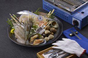 シーロムでおすすめの日本人経営の海鮮居酒屋クルーズレストラン