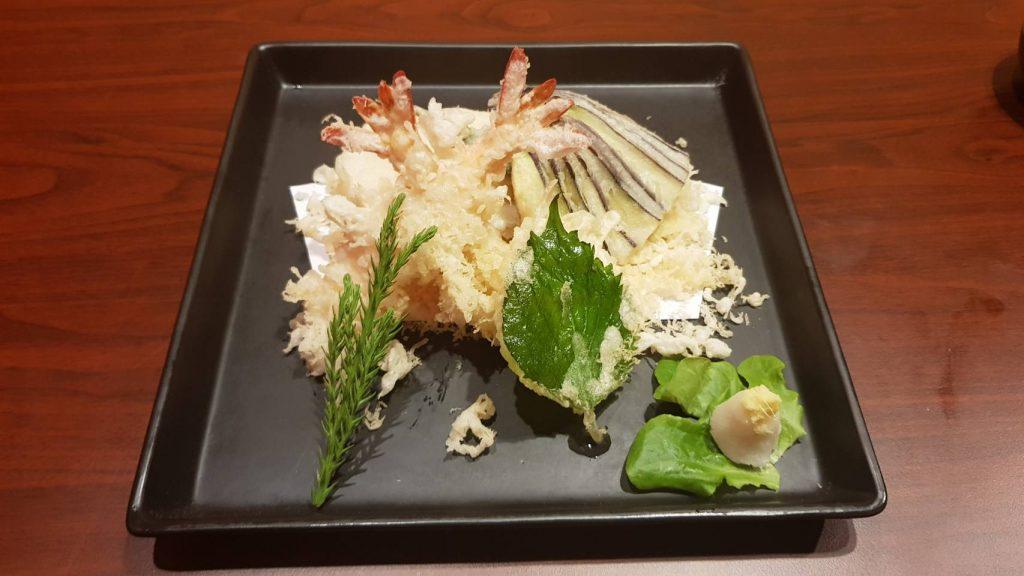 【タイお役立ち情報】天ぷらは好きですか?byクルーズレストラン