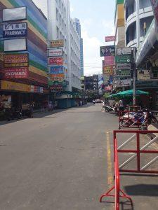 バンコク、タニヤ通りの楽しみ方!2020最新版を要チェック!