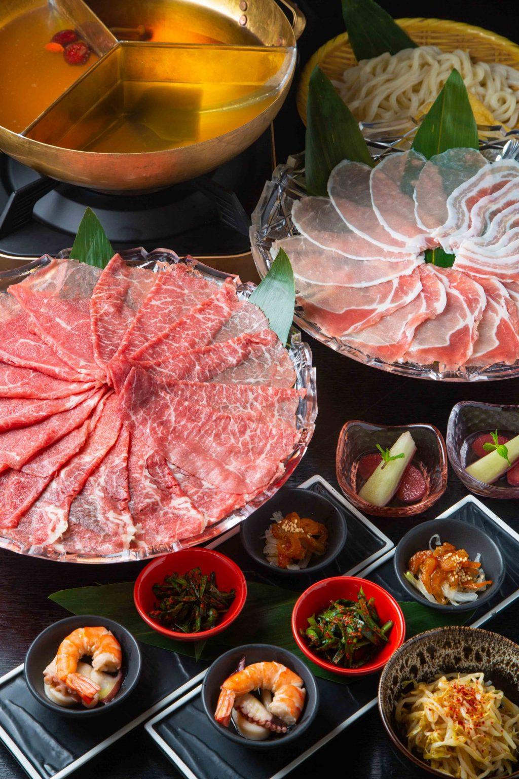 タニヤ,日本食,おすすめ,安い,しゃぶしゃぶ,激安,バンコク日本食,タイ日本食
