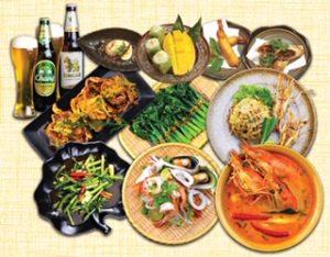 タニヤ,タイ料理,おすすめ,日本人向け
