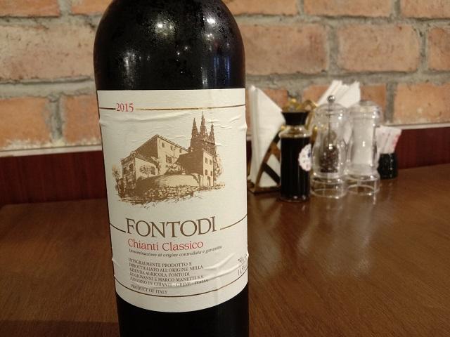 ワイン好きも納得のセレクション、タニヤに穴場を発見