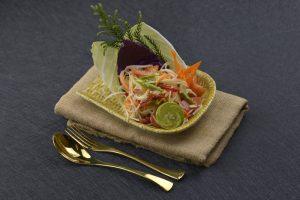 タニヤ通りで日本食&タイ料理はクルーズレストランの理由⑧選